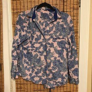 Victoria secret pajama set
